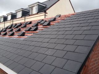 Redman Roofing Ltd Roofing Services Swindon Wiltshire